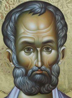 Byzantine Icons, Byzantine Art, Religious Icons, Religious Art, Greek Icons, Noli Me Tangere, Russian Icons, Saint Nicholas, Soul Art