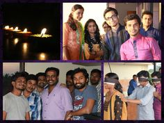 Compassites Diwali Celebrations 2016