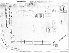 Map of Fort Laramie in the winter of 1849 Fort Laramie, Old Fort, Oregon Trail, Gold Rush, Forts, Historian, Troops, Repeat, Hate