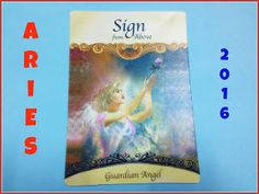 RINKY PUNJABI:  Angel Message for 2016    ARIES - SIGN FROM...