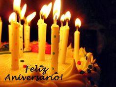Feliz Aniversário.
