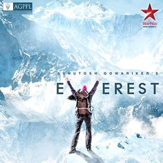 Everest 25th December 2014 Star plus HD episodeis a new show telecasting on Star Plus from the production house of AGCPL (Ashutosh Gowarker Production Private Limited) directed by Glenn Baretto with music by A.R.Rehman .