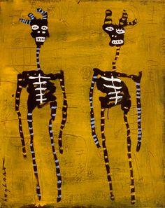 Jeff Hughart art - Google Search