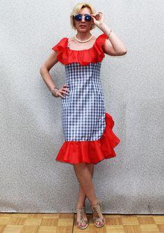 Casual summer dress,party dress,sun dress,tea party dress,uzbek silk dress,evening dress,elegant dress,multicolors cocktail dress