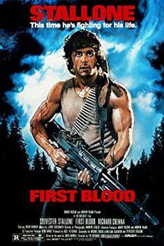 Được đào tạo như một chiến binh du kích đặc biệt, John J.Rambo được cấp trên đánh giá cao sau khi trở về từ cuộc chiến tranh Việt Nam. Với những tàn k