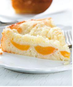Czech Desserts, Sweet Desserts, Easy Desserts, Sweet Recipes, European Dishes, Sweet Cooking, Czech Recipes, Yogurt Cake, Crazy Cakes