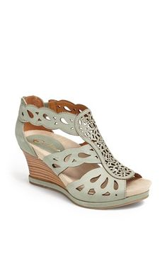 'Campora' Wedge Sandal