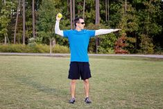 Overhand Throw - a simple way to flip your physical education class.