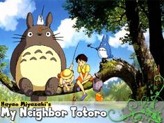 My Neighbor Totoro (Main Theme) | Music Letter Notation with Lyrics for Flute, Violin, Recorder, etc. | FluteNotes.ph