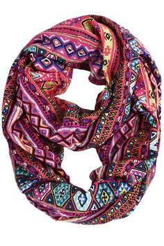 I'm OBSESSED with scarves, and there's a website that sells ONLY scarves! Why have I never heard of this before!?