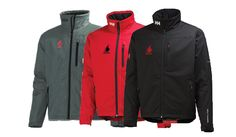 SAIL CANADA JACKET BY HELLY HANSEN - MENS