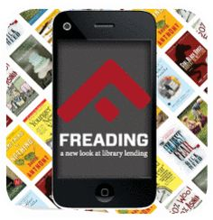 Report on Freading, a platform for ebooks to libraries.