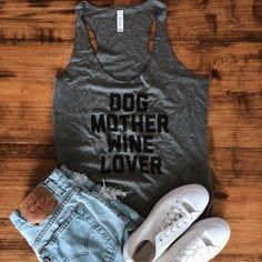 ef99ee20 20 Best Dog mom apparel images | Maternity Style, Mom clothes, Mom ...