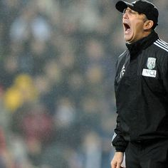 Tony Pulis to continue as West Bromwich Albion manager - reports