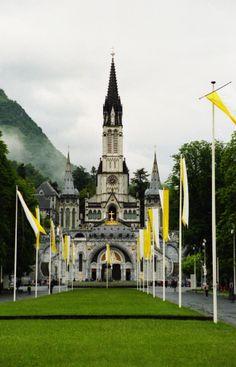 Catholic Muse #Pilgrimages by #Unitours