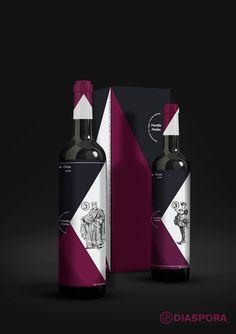 oros wine project