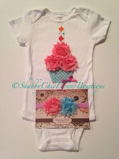Hey, I found this really awesome Etsy listing at http://www.etsy.com/listing/157273869/birthday-girl-outfit-onesie-headband-set