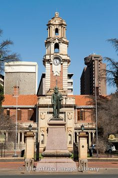 Nasionale Museum vir Afrikaanse Literatuur, Bloemfontein Sa Tourism, Beautiful Homes, Beautiful Places, Heavenly Places, Free State, Colonial Architecture, Places Of Interest, African History, Social Science