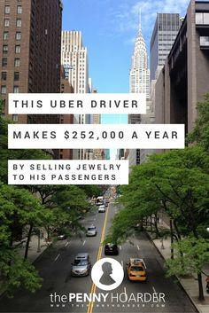 become an uber driver fresno