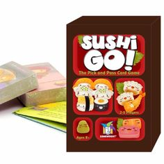 Cheap board game, Buy Quality card game directly from China games board games Suppliers: 2016 hot sushi go card game full english version board game high quality suitable for the children and family game Educational Board Games, Educational Toys For Toddlers, Sushi Go, Game Prices, Color Box, Children And Family, Family Games, Classic Toys, Toys For Girls
