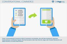 Was ist eigentlich Conversational Commerce? http://www.wortfilter.de/wp/was-ist-eigentlich-conversational-commerce