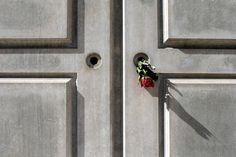 """13. April 2017: """"Schlüsselersatz"""" Mehr Bilder auf: http://www.nachrichten.at/nachrichten/fotogalerien/weihbolds_fotoblog/ (Foto: Weihbold)"""