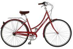 Dutchi 3 in Red   Linus   $675