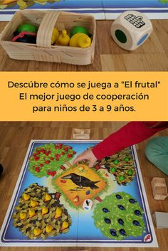 ¡Disfruta de uno de los mejores juegos cooperativos que hay! Traveling Teacher, Cooperative Learning, Classroom Environment, Preschool Learning, Educational Games, Handmade Toys, Classroom Management, Board Games, Activities For Kids