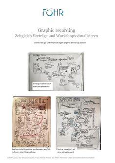 vortrge-und-workshops-zeitgleich-graphic-recording by FÖHR Agentur für Wissenstransfer via Slideshare