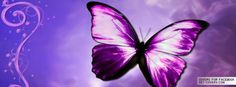 Purple Butterfly Desktop Backgrounds HD is the best high-resolution screensaver picture You can use this wallpaper as background for your desktop Computer Screensavers, Android or iPhone smartphones Purple Butterfly Wallpaper, Butterfly Artwork, Butterfly Pictures, Fb Banner, Facebook Banner, Profil Facebook, Cover Wallpaper, Facebook Timeline Covers, Animation Background