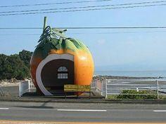 Air de bus au Japon