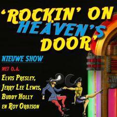 Rockin' on Heaven's Door, Nieuwe editie  29-03-2014