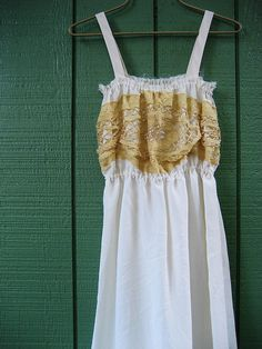 I want to try to sew something like this