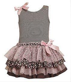 Vestidos para niña de fiesta