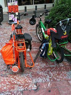 Yuba Mundo Bike: Double vision