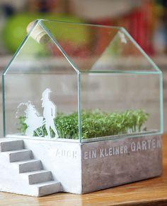 Freiluft Gartenhaus von räder