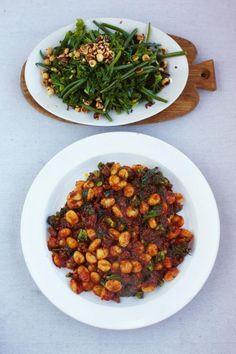 Sausage Gnocchi | Pork Recipes | Jamie Oliver Recipes