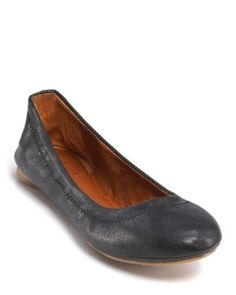 "Lucky Brand ""Emmie"" Ballet Flats - Shoes - Bloomingdale's"