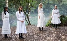Short but Interesting Series That Can Seriously Grab Your Attention 13 Short but Interesting Series That Can Seriously Grab Your Short but Interesting Series That Can Seriously Grab Your Attention See Movie, Movie List, Movie Tv, Series Movies, Movies And Tv Shows, Tv Series, Eddie Redmayne, Charlize Theron, Picnic At Hanging Rock