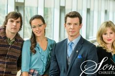 Signed Sealed Delivered (Photo by Katie Yu/Hallmark) Eric Mabius, Signed Sealed Delivered, Family Tv, True Happiness, Hallmark Movies, Christian Women, Popcorn, Mystery, Letter