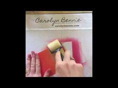 Carolyn Bennie - Stampin' Up! Australia: Independent Stampin' Up! Demonstrator