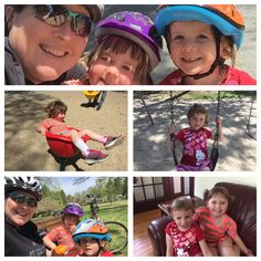 Awesome day riding bikes at the park and so much more fun planned for the rest of the day!  #momtrepreneur #momoftwins #livingmypassions #livingtoalive #funinthesun #youdecide