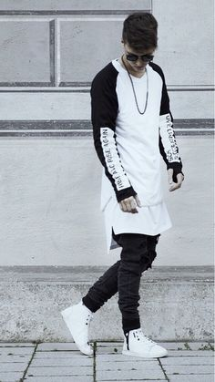 swag | black | white | dope | style | pretty | boy | swag