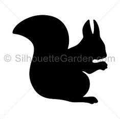 squirrel silhouette clip art download free versions of the image in eps jpg
