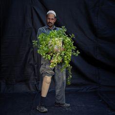 """from """"Landmine Legacy"""", Hossein Fatemi"""