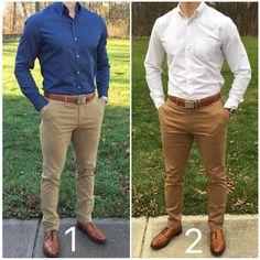 いいね!9,130件、コメント632件 ― Chris Mehanさん(@chrismehan)のInstagramアカウント: 「I counted up all of your votes from yesterday and these two outfits tied for number 1️⃣. Can you…」