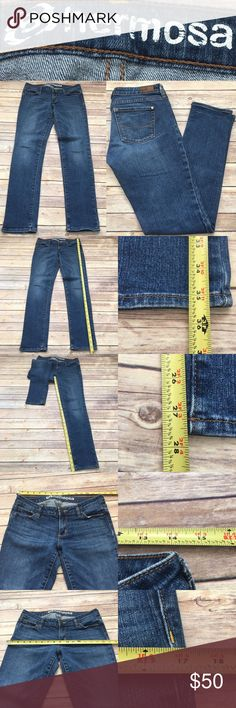🏝Size 3 Short Bullhead Hermosa Super Skinny Jeans Measurements are in photos. Normal wash wear, no flaws. A2/31  I do not comment to my buyers after purchases, due to their privacy. If you would like any reassurance after your purchase that I did receive your order, please feel free to comment on the listing and I will promptly respond. I ship everyday and I always package safely. Thanks! Bullhead Jeans Skinny