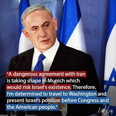 Netanyahu determined to address Congress about Iran insists not about Obama http://www.examiner.com/article/netanyahu-determined-to-address-congress-about-iran-insists-not-about-obama