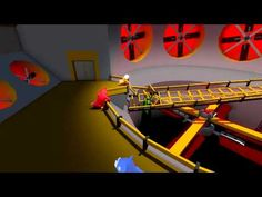 Gang Beasts - PlayStation Experience Trailer | PS4 - YouTube