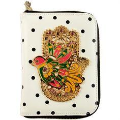 Manoush wallet